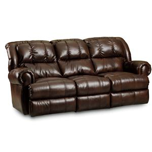 Lane Evans Double Reclining Sofa