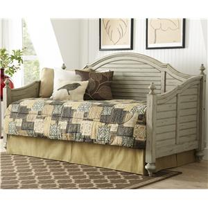 Largo Crystal Bay Crystal Bay Day Bed