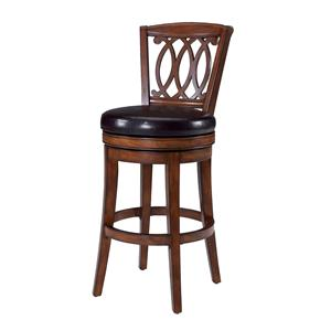 "Largo Paris 24"" Paris Swivel Stool"