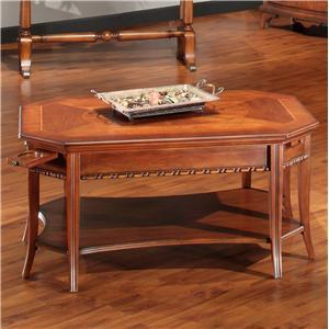 Largo Princeton Rectangular Cocktail Table