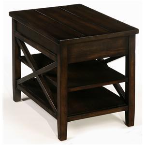 LaurelHouse Designs Cameron Tables Accent Table