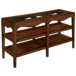 LaurelHouse Designs Landon  Console Table