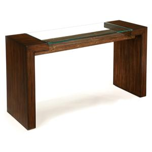 LaurelHouse Designs Sierra Rectangular Console Table