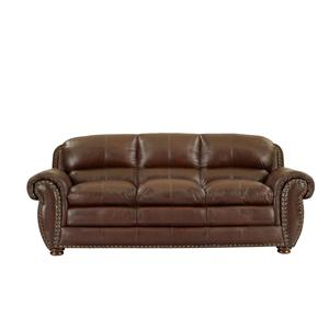 Leather Italia USA Nathan1523 Nathan Sofa