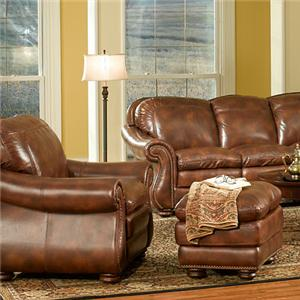 Leather Italia USA Duplin BUY MORE, SAVE MORE!! STOCK ONLY!