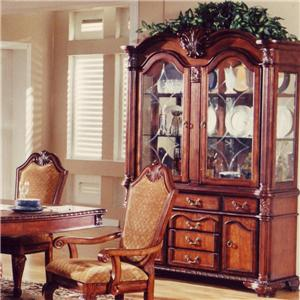 Lee Furniture TBL005 China Cabinet