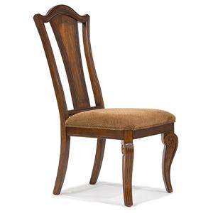 Legacy Classic American Traditions Splat Back Side Chair