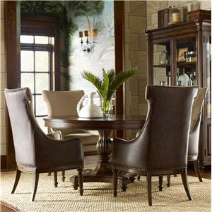 Legacy Classic Barrington Farm 5 Piece Dining Set