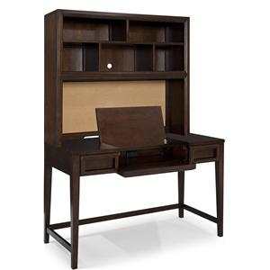 Legacy Classic Kids Benchmark Desk and Hutch