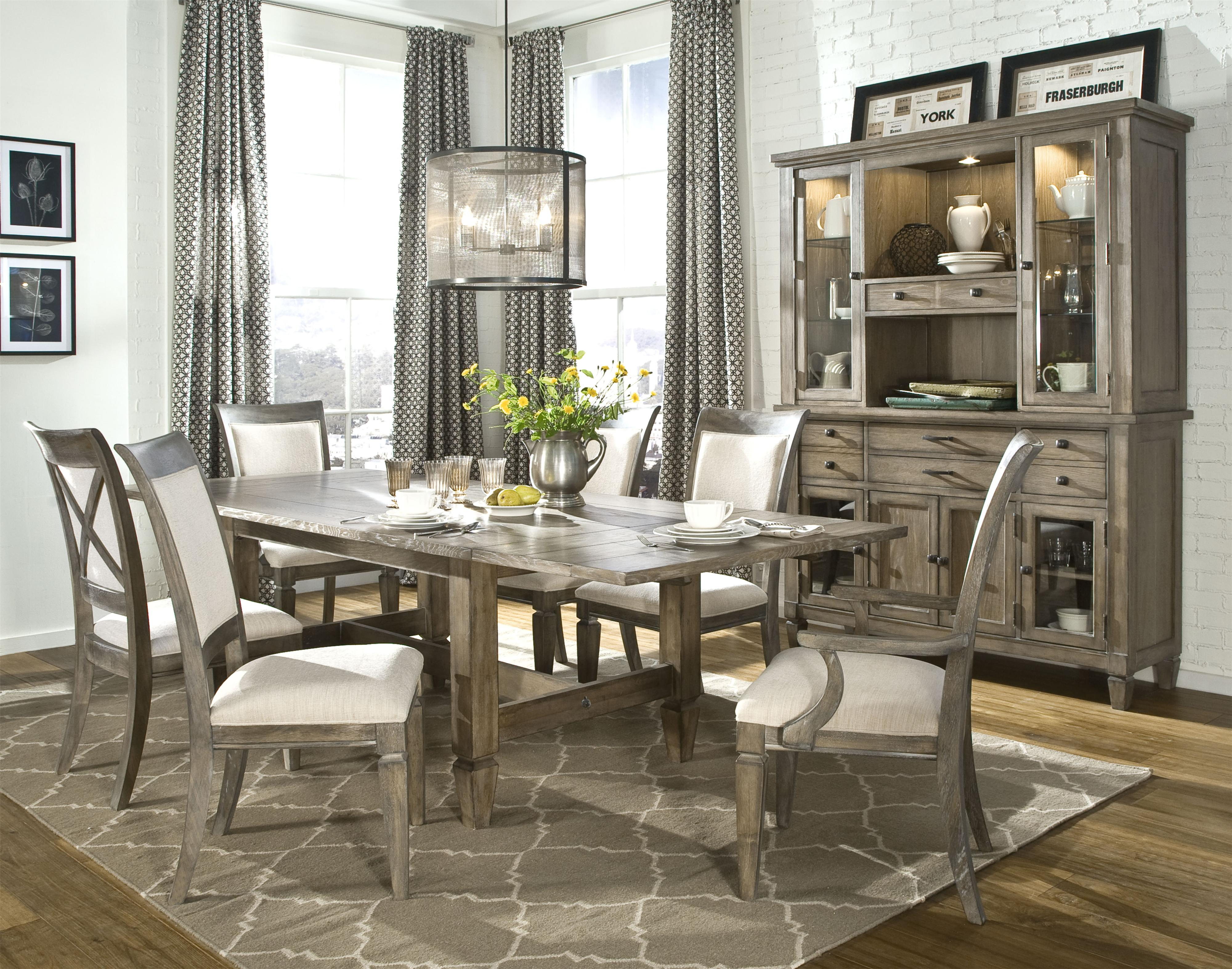 gallery rustic chic dining images rustic foldablediningtable furniture dining room chic dining room table