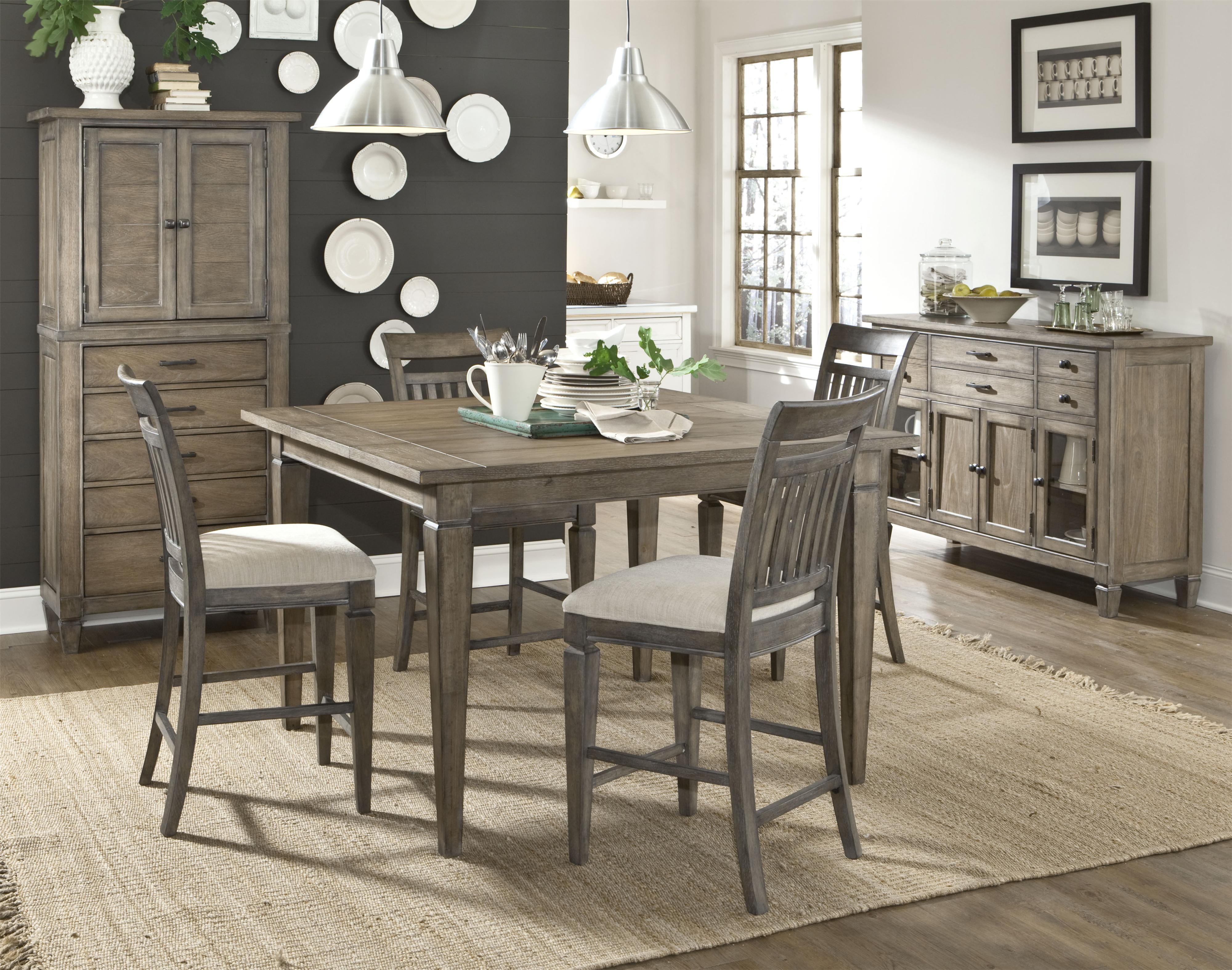 Gibbard Legacy Dining Room Furniture