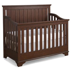 "Legacy Classic Kids Dawson's Ridge Complete ""Grow with Me"" Crib Kit"