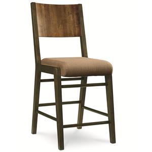 Far East Trading Company Kandui Pub Chair
