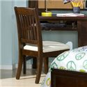 Legacy Classic Kids Park City Upholstered Desk Chair