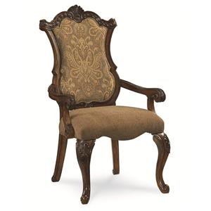 Legacy Classic Pemberleigh Upholstered Arm Chair