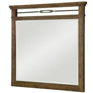 Legacy Classic River Run Turnbuckle Mirror