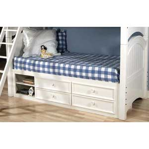 Legacy Classic Kids Summer Breeze Under Bed Storage Unit