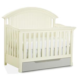 Legacy Classic Kids Summer Breeze Convertible Crib