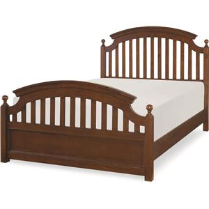 Legacy Classic Kids Academy Twin Panel Bed
