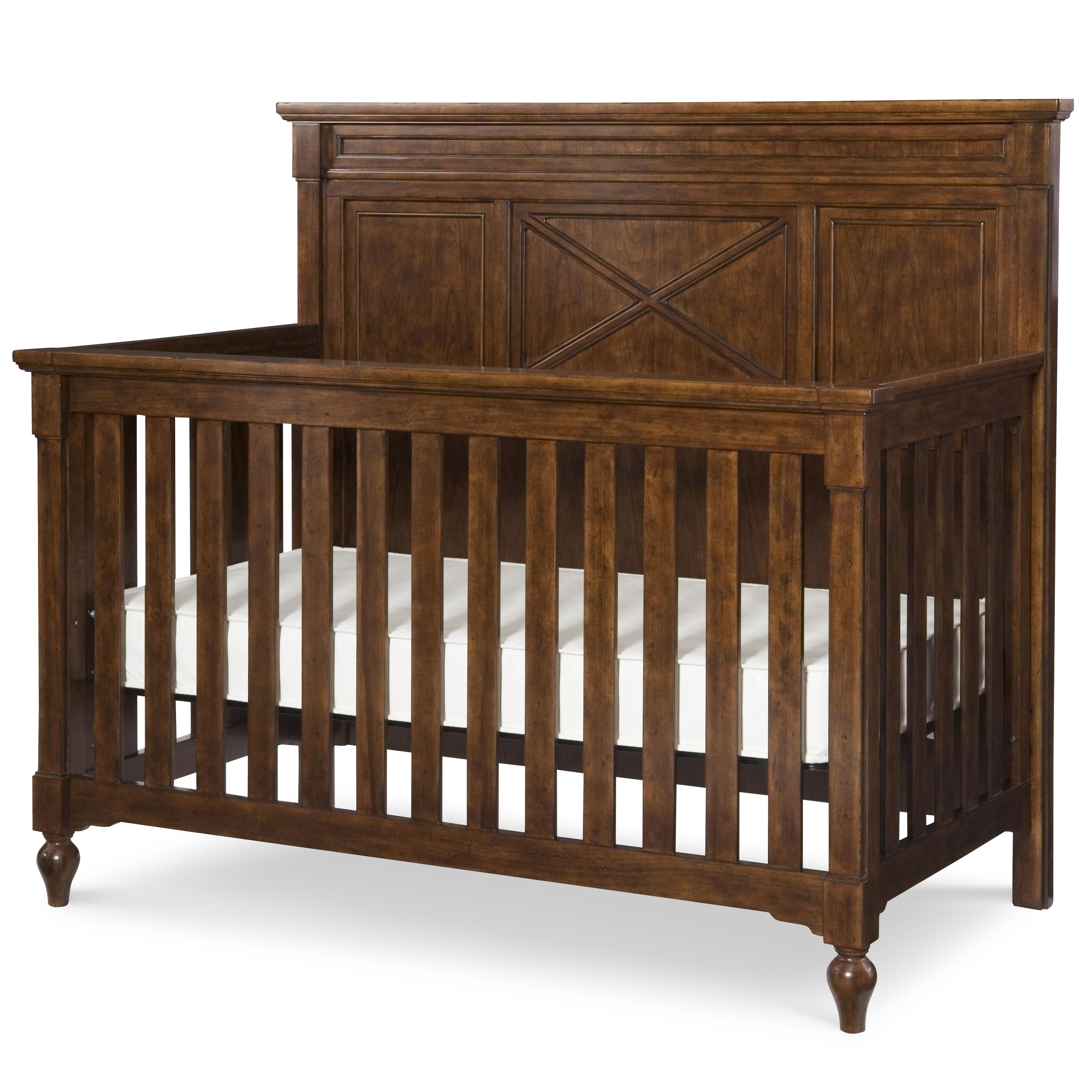 Design Corner Cribs shop cribs wolf and gardiner furniture grow with me convertible crib
