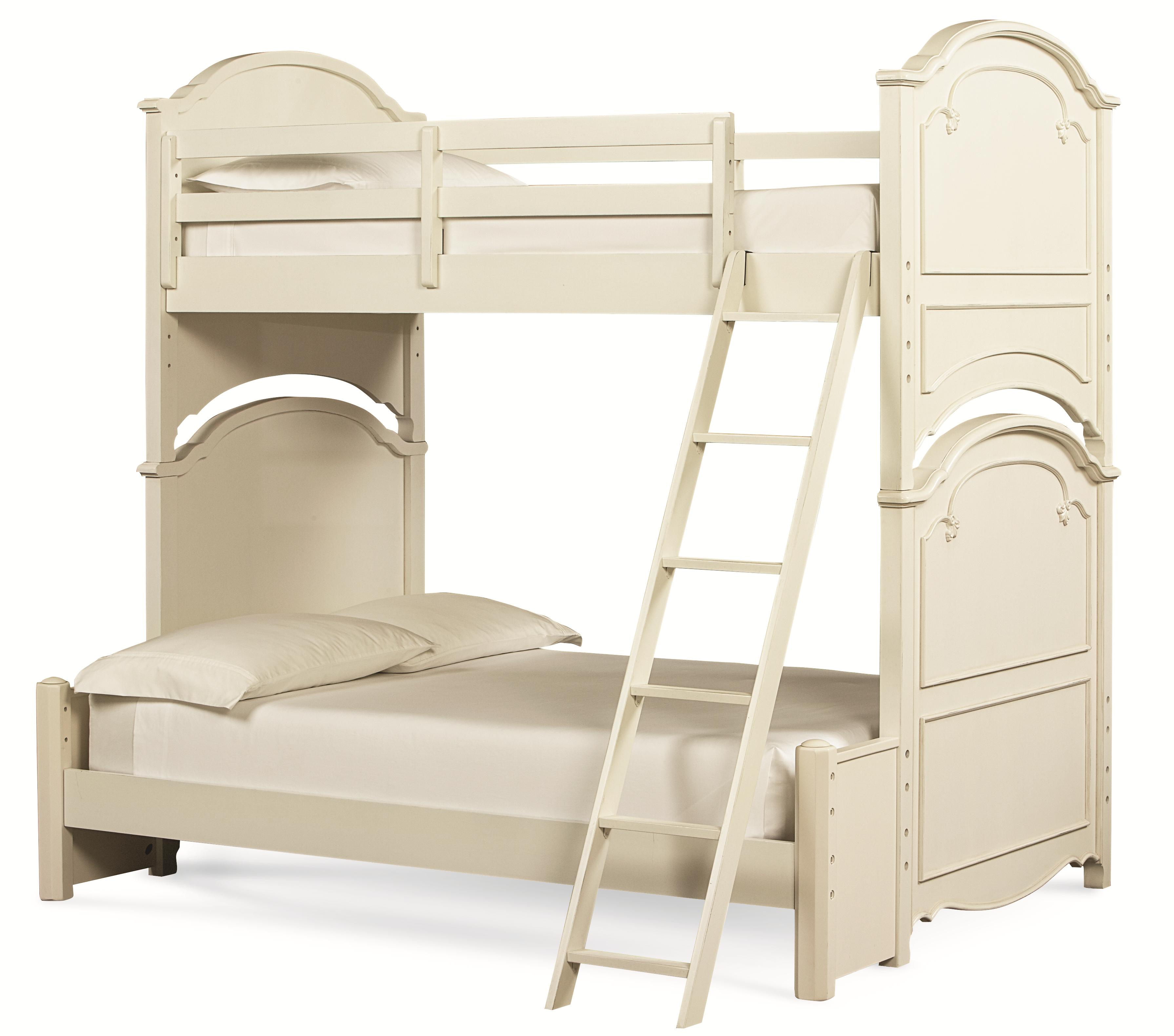 By Legacy Classic Kids. Twin Over Full Bunk Bed