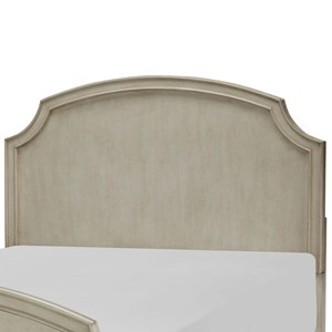 Full Arched Panel Headboard