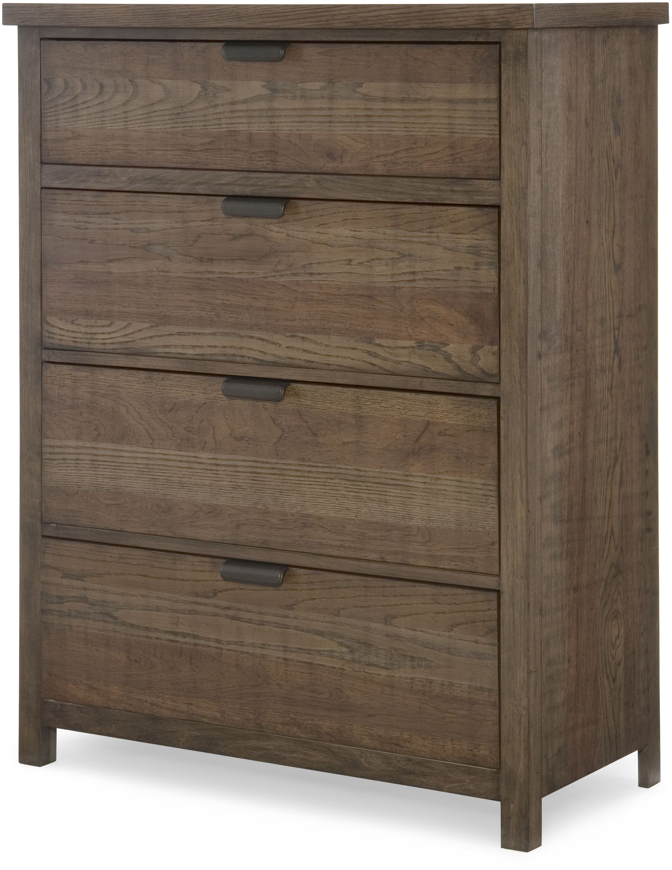 Drawer Chest with 4 Drawers