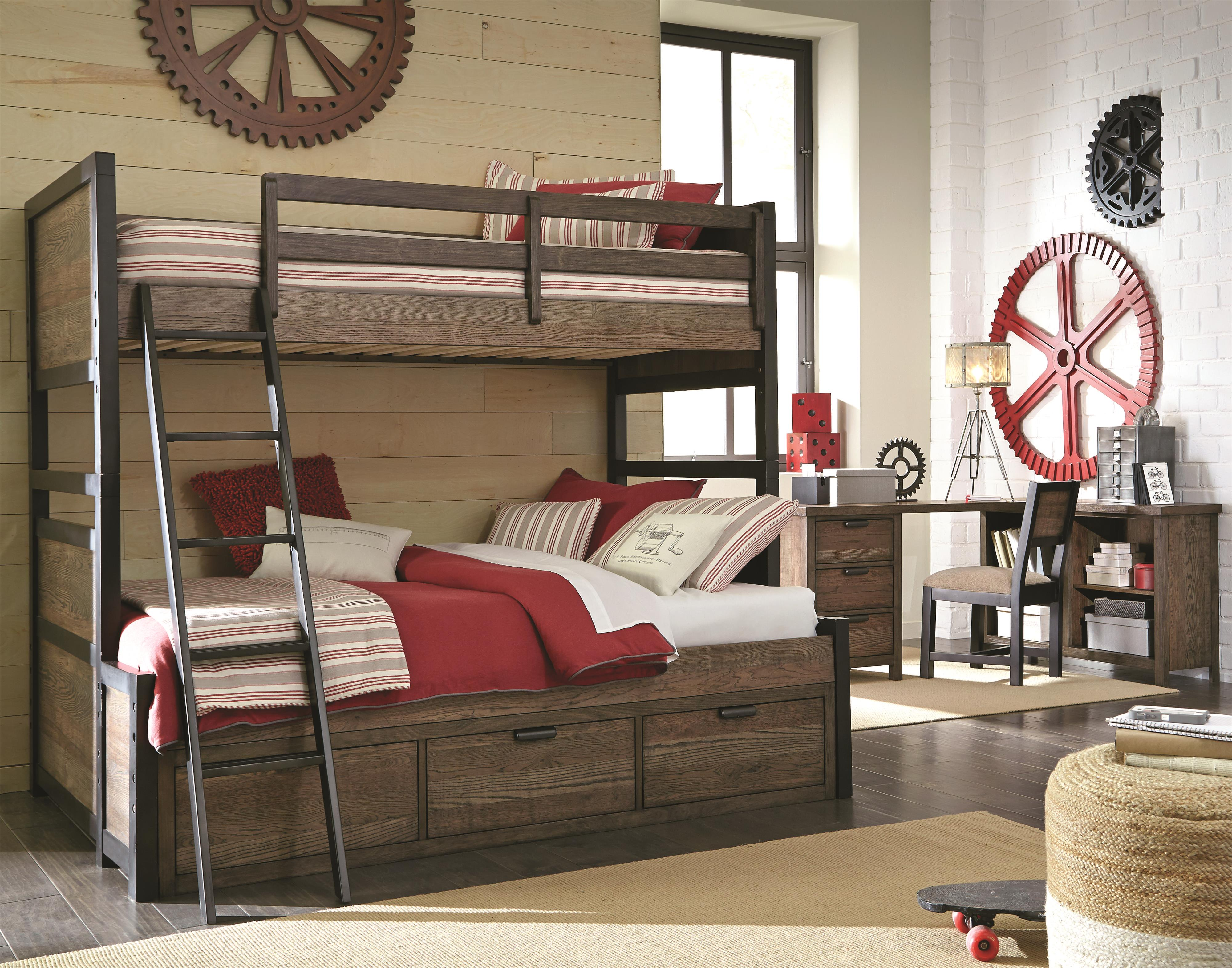 Bunk Beds Shop Kids Beds Wolf And Gardiner Wolf Furniture