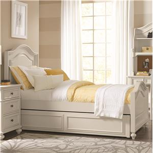 Legacy Classic Kids Haley Twin Panel Bed