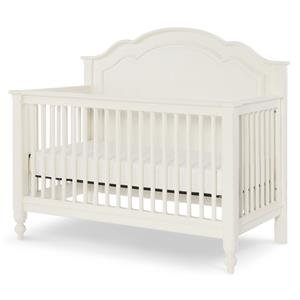 Grow with Me Convertible Crib/Toddler Bed/Daybed