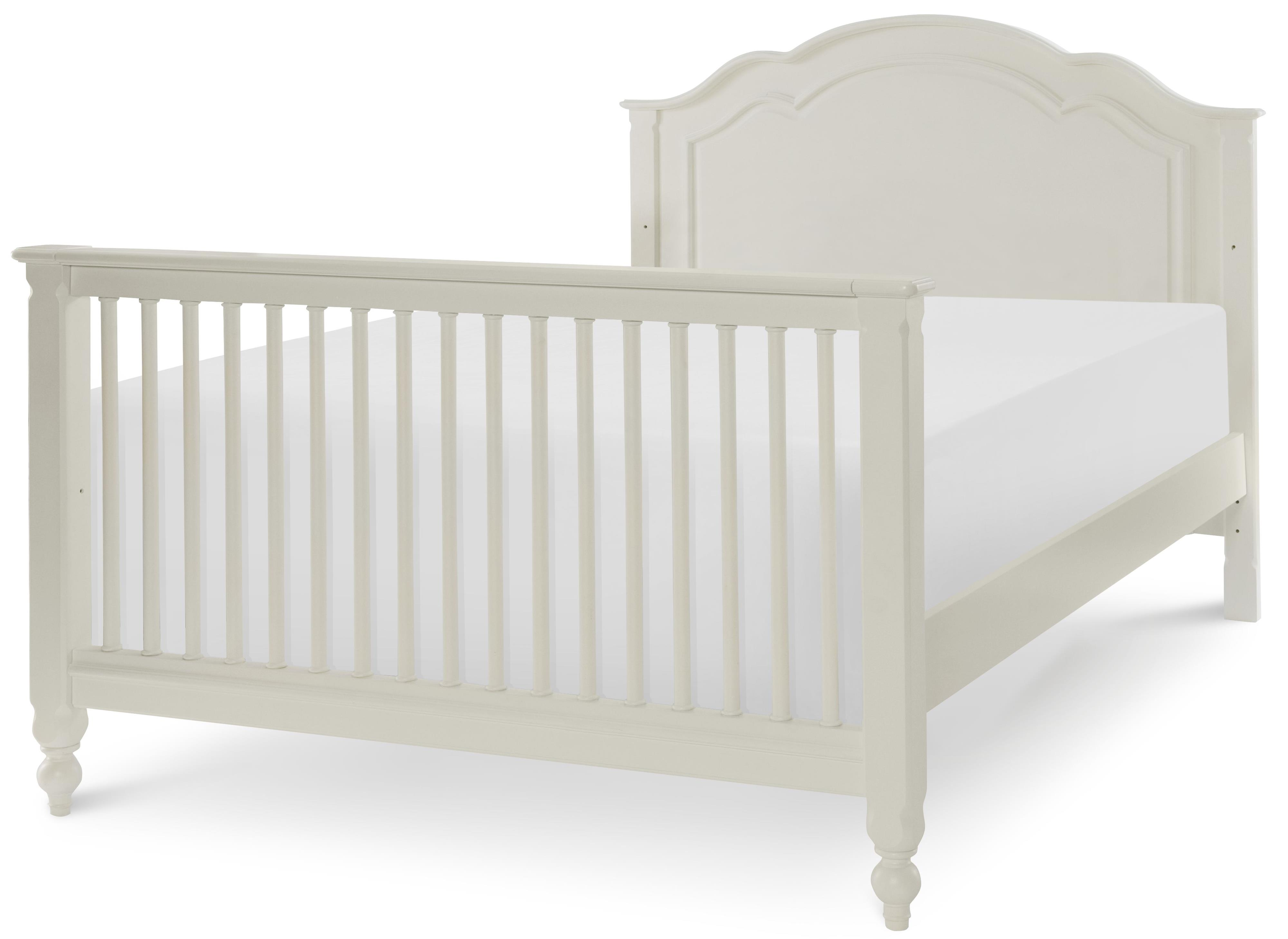 best cheap c8cb4 5d95e Grow with Me Convertible Crib/Toddler Bed/Daybed/Full Bed by ...