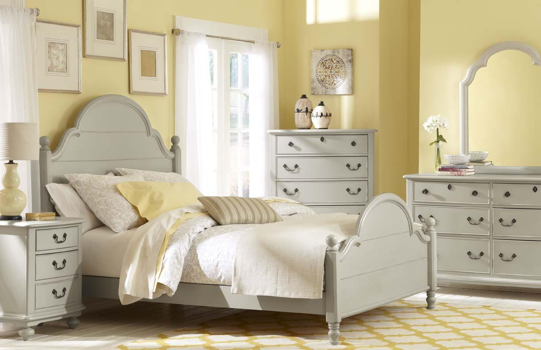 Marvelous Full Bedroom Group 1