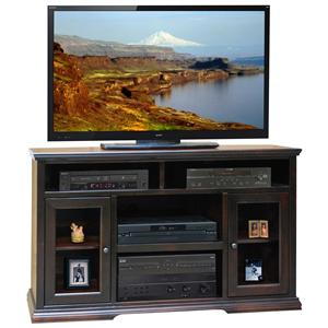 Vendor 1356 Ashton Place 54-Inch Tall TV Cart