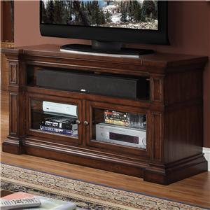 "Legends Furniture Berkshire  52"" Media Console"