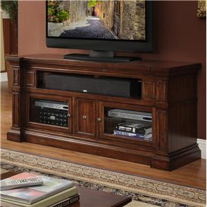 "Legends Furniture Berkshire  62"" Media Console"