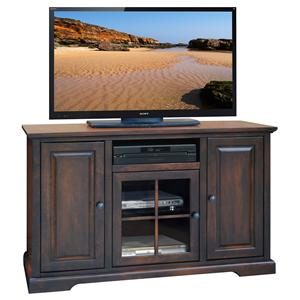"Legends Furniture Brentwood Brentwood 50"" TV Console"