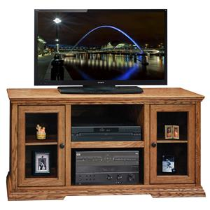 "Vendor 1356 Colonial Place 54"" TV Console"