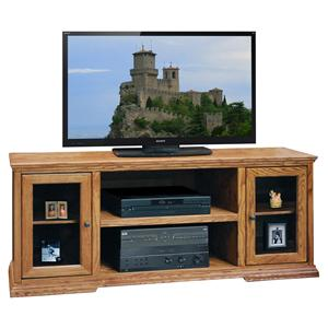 "Vendor 1356 Colonial Place 62"" TV Console"