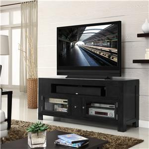 "Legends Furniture Cosmopolitan 62"" Media Console"