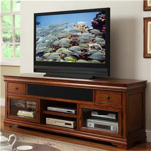 "Legends Furniture Empire 76"" Media Console"
