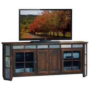 "Legends Furniture Fire Creek 72"" TV Console"