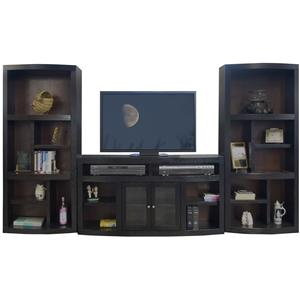 Legends Furniture Moondance Entertainment Wall