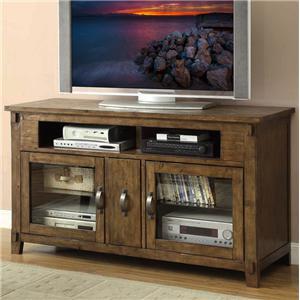 """Legends Furniture Restoration 62"""" Premium TV Console"""