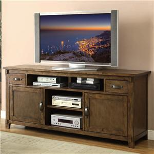 "Legends Furniture Restoration 76"" Premium TV Console"