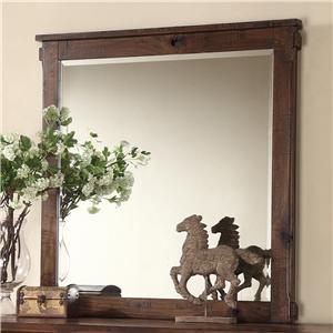 Vendor 1356 Restoration Restoration Mirror