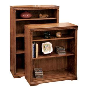 Legends Furniture Scottsdale Bookcase with 3 adj. Shelves