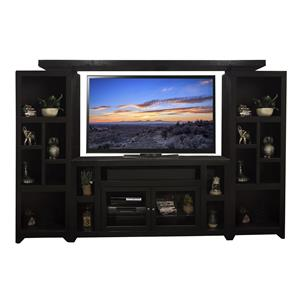 Legends Furniture Skyline Entertainment Center