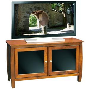 "Legends Furniture The Curve 45"" Console"