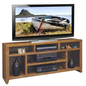 "Legends Furniture City Loft 66"" TV Console"