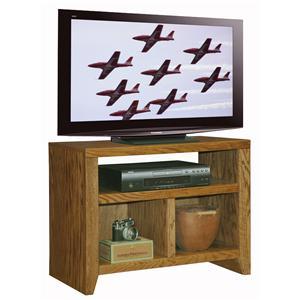 "Legends Furniture City Loft 32"" TV Cart"